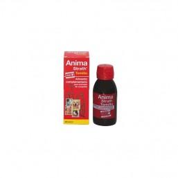 Vitamínico Anima Strath Tomillo 100ml