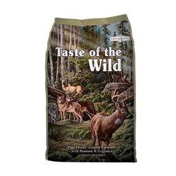 Taste of the Wild Pine Forest Venado