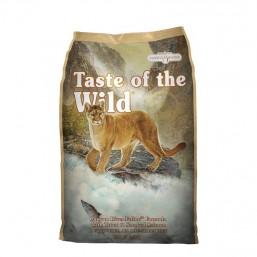 Taste of the Wild Gato Canyon River 7kg