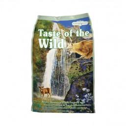 Taste of the Wild Gato Rocky Mountain 7kg