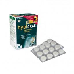 Hyaloral Condroprotector 12, 120 y 360 cdos