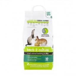 Lecho Back2Nature Papel Reciclado 10L