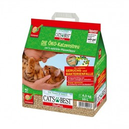 Arena Cats Best Oko Plus 5L