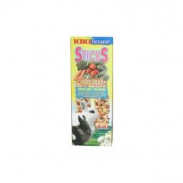 Barritas Kiki Conejos Verduras
