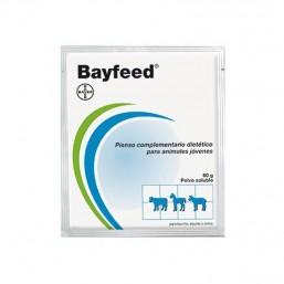 Bayfeed diarrea sobre 60gr