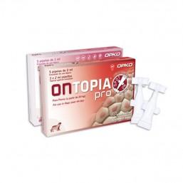Ontopia Pro 5 pipetas