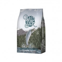 Wild Side Canadian Whitewaters
